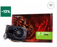Colorful GeForce GT1030 V3 2GB Graphics Card
