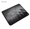 CORSAIR Gaming MM300 Anti-Fray Cloth GamingMouse Mat – Medium (360mm X 300mm X 2mm)