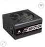 Corsair RM750x 750 Watt 80 PLUS Gold Certified Fully Modular Power Supply with 10 Years warranty