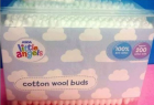 Cotton Wool Buds -200 Buds