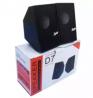 D7 Original 3D Sound Multimedia Speaker