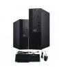 Dell Optiplex 3060MT Core i3 8th Gen Brand PC Price BD