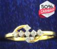Diamond Finger Ring – GW12