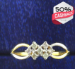 Diamond Finger Ring – GW20