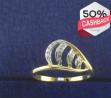 Diamond Finger Ring – GW21