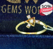 Diamond Finger Ring - GW1