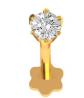 Diamond Nose Pin Small 0.02CT