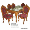 Dining Table DT168
