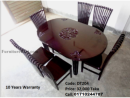 Dining Table DT204