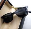 Dukpion Slim Fit Sunglass - DK02295-blk