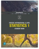 Edexcel International A level Statistics 1 : Student Book