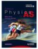 Edexcel Physics for AS – Hodder