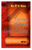 ESSAYS, REPORTS AND LETTER WRITING