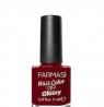 FARMASi Nail Color Classic Glossy #12 (Cherry Jam) FAR-082