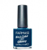 FARMASi Nail Color Classic Glossy #15 (Emerald) FAR-083 P