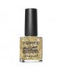 FARMASi Nail Color Glitter #02 (Golden Rain) FAR-080
