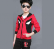 Fashionable Hoodie for Kids - 01