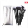 Focallure 10 Piece Brush Set With Leather Bag - FA 70