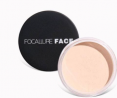 Focallure Matte Setting Loose Powder - 01 Ivory (FA 15)