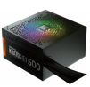 Gamdias Kratos E1-500 500 Watt RGB Power Supply
