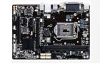 Gigabyte GA-B85M-D3V-A Intel 4th Gen Motherboard