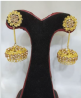 Gold Plated Earring – TC5 1150