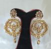 Gold Plated Earring – TC8