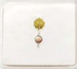 Gold Plated Nose Pin TR-1388