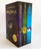 Harry Potter 1-3 Set Without Box-Bangladeshi Print