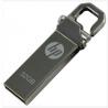 HP 32GB Steel Body Key Ring Style USB Pen Drive