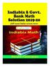 Indiabix & Govt. Bank Math Solution 2019-20