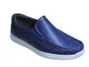 Jennys Black Leather Boot for Men - 001123-2