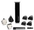 Kemei KM-3580 4 in 1 Electric Hair Clipper