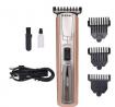 Kemei KM-719 Professional Hair Cordless Trimmer for Men