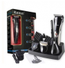 Kemei Rechargeable Trimmer for Men KM - 590A