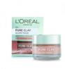 L'Oreal Paris Pure Clay Glow Mask - 50ml