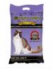 Lazy Lady Super Premium Cat Litter (Lavender)-5kg