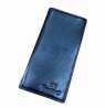 Long Leather Wallet with Mobile Slot SRH-LW-005