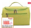 Makeup Organizer Box - Green