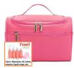Makeup Organizer Box - Light Pink