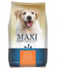 Maxi puppy dog food 1.2 kg(Chicken and liver)