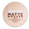 Maybelline Dream Matte Mousse Foundation 60 Vanilla