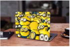Minion Laptop Sticker