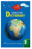 New Age International Websters English Dictionary for Class-2