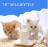 Newborn Pet Small Dog Puppy Cat Kitten Kitty Rabbit Milk Nursing Care Pup Milk Feeding Bottle Set Mi