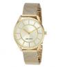 NINE WEST Mesh Bracelet Watch for Women - NW/1922CHGB