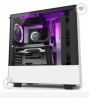 NZXT H510I COMPACT MID-TOWER RGB GAMING CASE