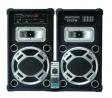 ONE PAIR 8800W SOUND SYSTEM - K99