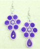 Paper Quilling Earring – AC08