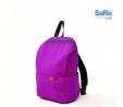 Premium Synthetic Backpack - SRB1BP